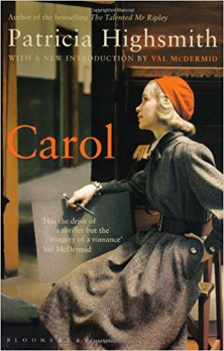 Carol Patricia Highsmith The Price of Salt